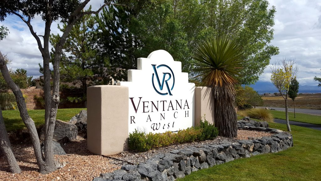 Ventana Ranch West