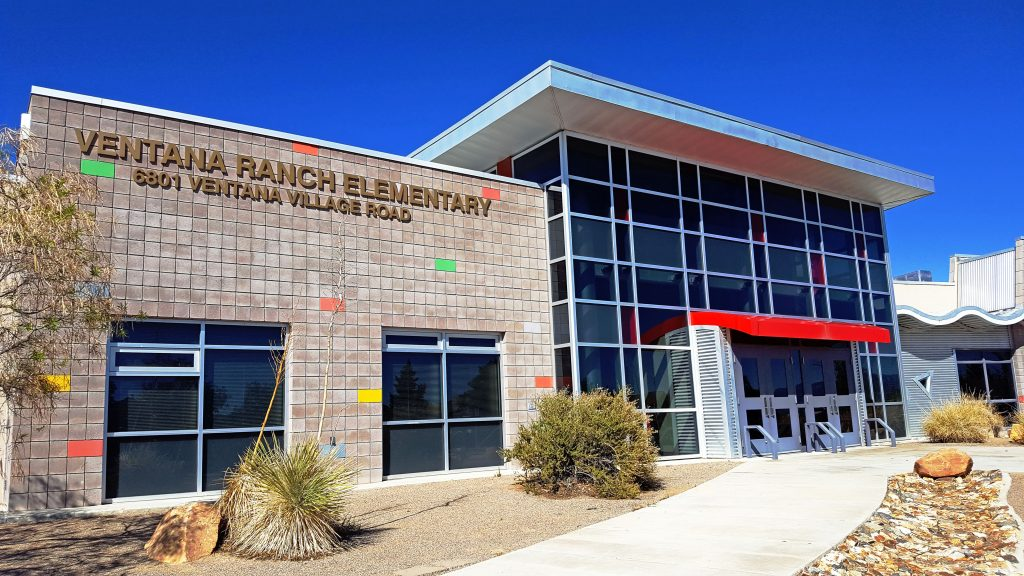 Ventana Ranch Elementary School