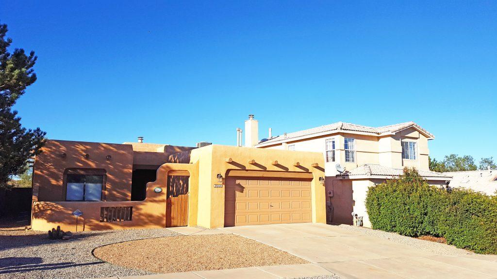 Homes in Vista Casitas in Ventana Ranch