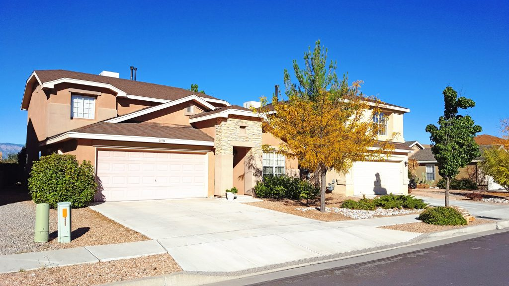 Homes in Piñon Pointe Ventana Ranch
