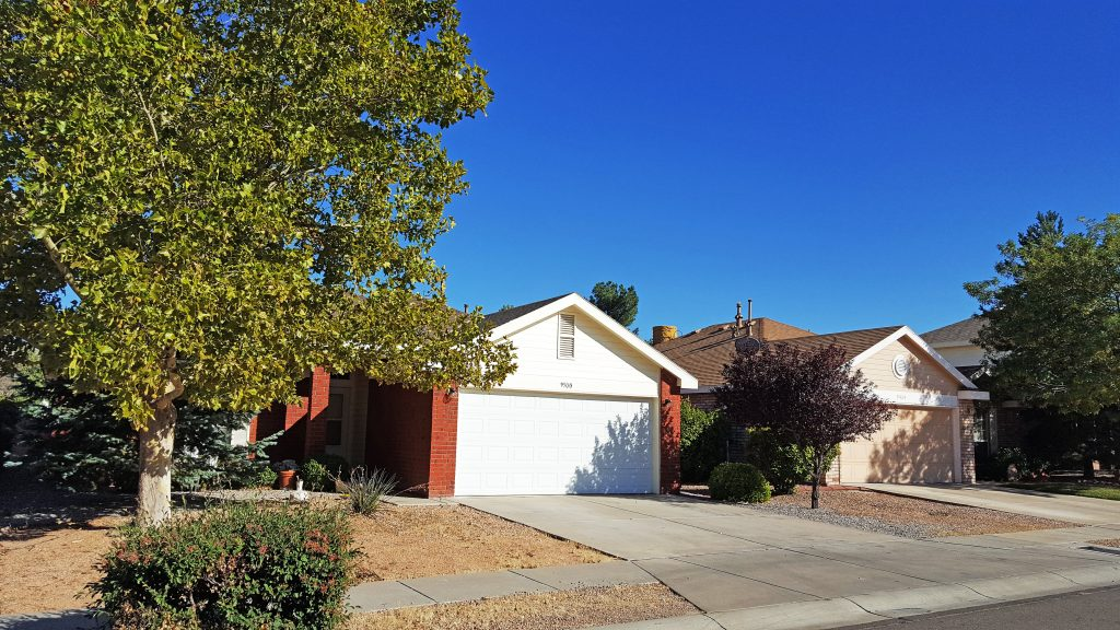 Homes in The Pointe Ventana Ranch