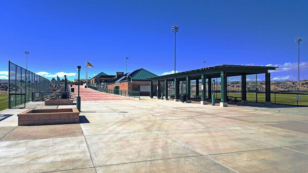 APS Soccer Complex