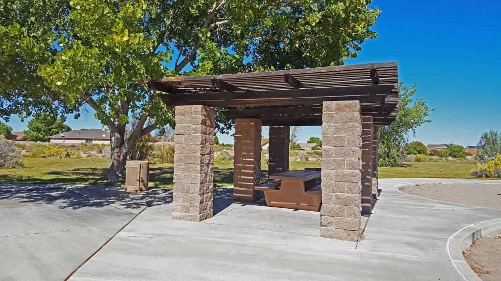 Country Hills Park in Ventana Ranch