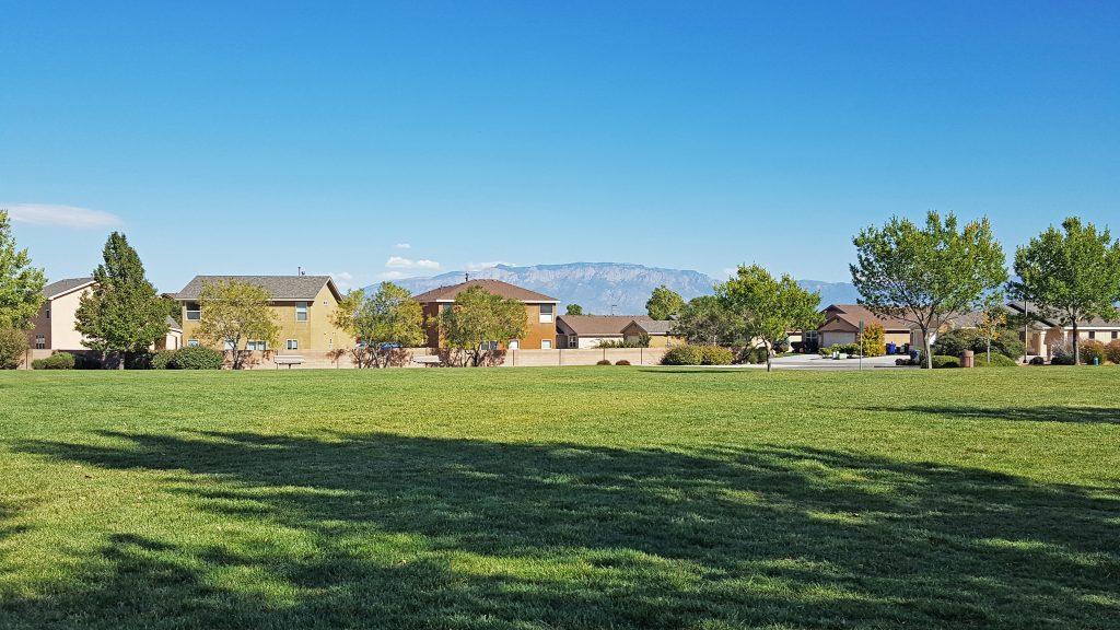 Tuscarora Park in Ventana Ranch