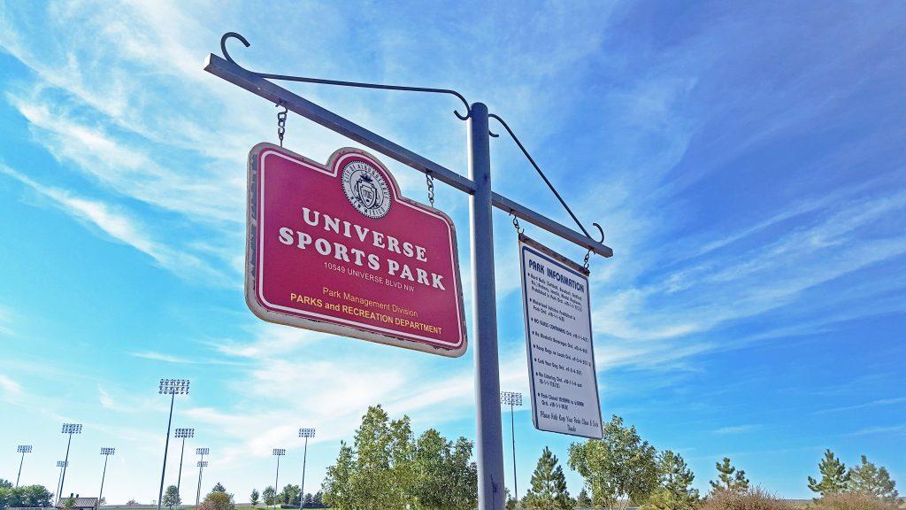 Universe Sports Park