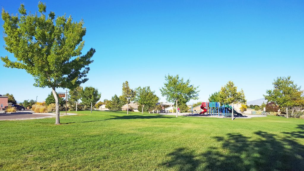 Briar Ridge Park in Ventana Ranch