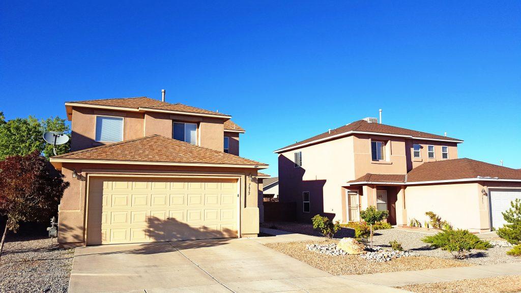 Homes in Briar Ridge in Ventana Ranch