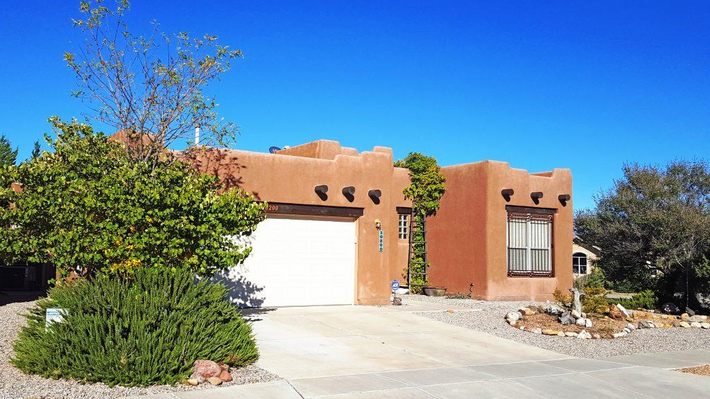 Homes in Mesa Vista Ventana Ranch