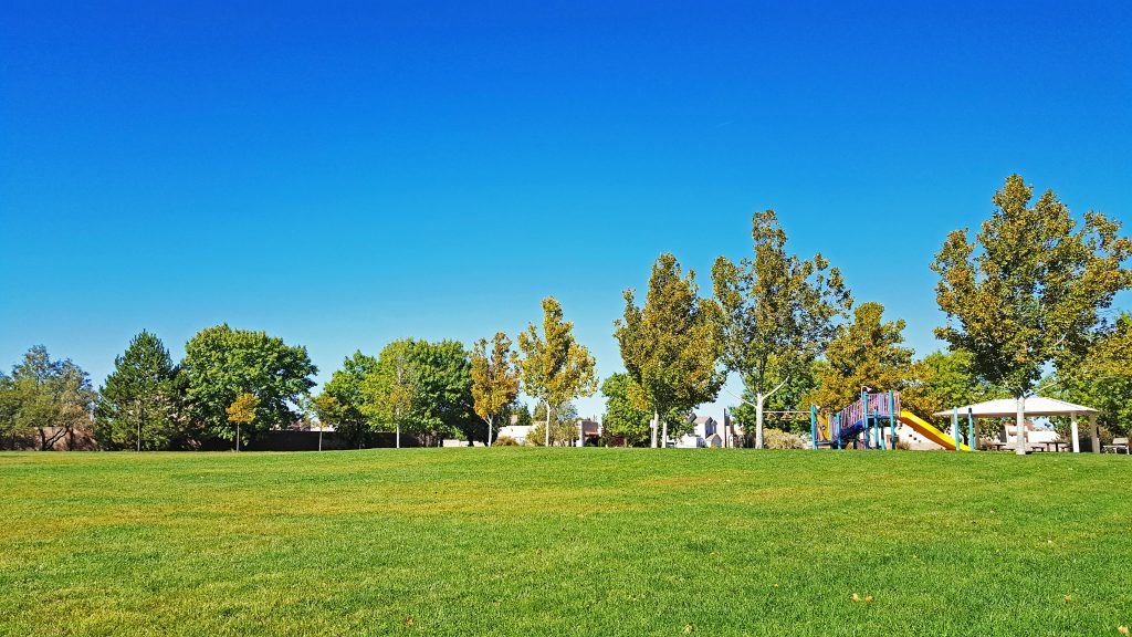 Terrazas Park in Ventana Ranch