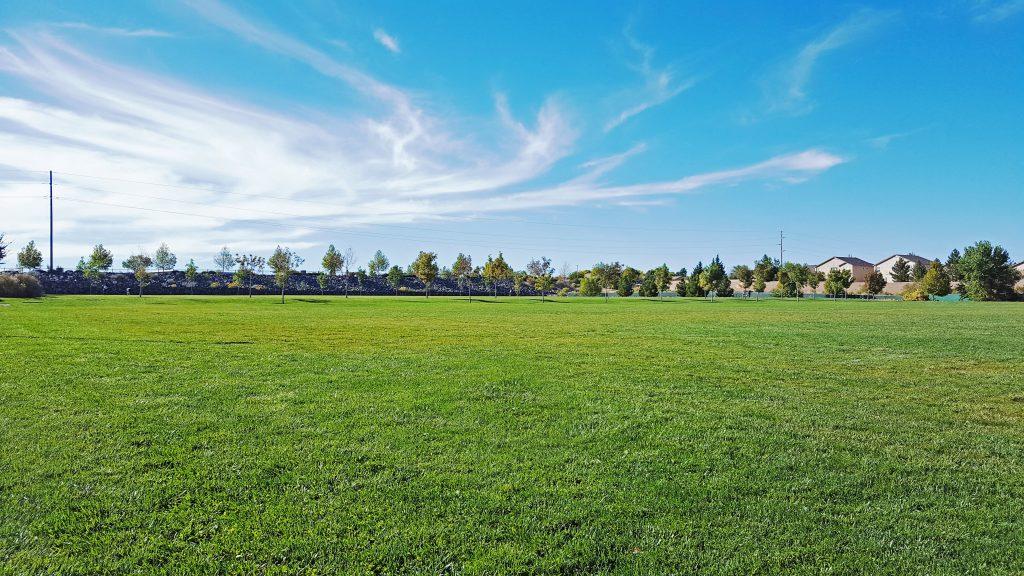 Ventana Ranch Park
